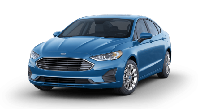 New 2020 Ford Fusion Hybrid SE Sedan For Sale in Fredericksburg VA